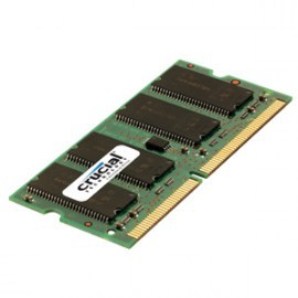 Crucial 1GB PC4200 DDR2 533MHz Memory