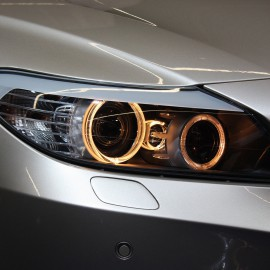 GT-090 Series Racing HeadLights