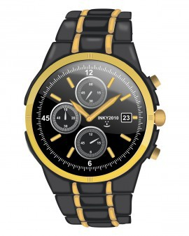 Multi Function Mens Military Watches