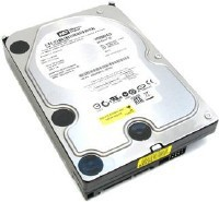 Western Digital 500GB HD - 7200RPM
