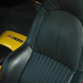 GT-090 Series Racing Seat